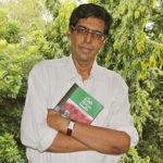 Prof.Jatin Nayak gets  'Sridhar Das Samman'