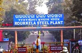 Rourkela Steel Plant sets ambitious target of 4 million tonnes hot metal in FY21 amidsts COVID-19 scare