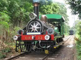 World's Oldest Working Steam Engine 'Fairy Queen' on Track Again