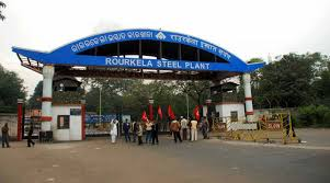 Rourkela Steel Plant Sets New Records in Productions in  2016-17