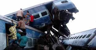 33 Killed, 73 Injured as Kalinga-Utkal Express Derailed near Khatauli in UP's Muzzafarnagar