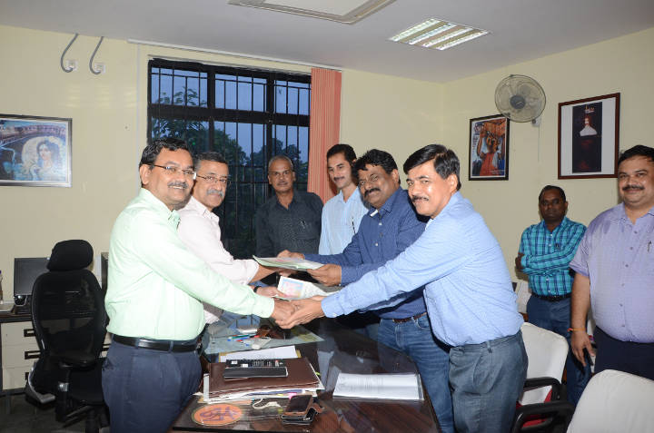 East Coast Railway Signs Long Term Tariff Agreement with Birlas & Vedanta