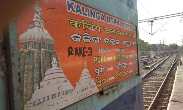Kalinga Utkal Express to resume services from tomorrow