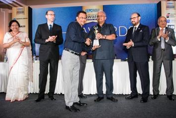 NALCO bags EEPC Award for Export Excellence