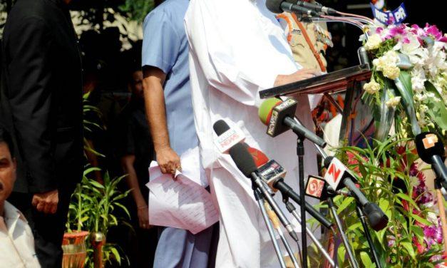 """""""Poverty Free Odisha By 2036"""": Naveen"""
