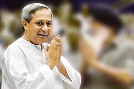 A Perfectly Fine Naveen Advises Children to Drink Water to Beat the Sweltering Heat.