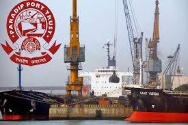 Parliament today passes landmark Major Port Authorities Bill,2020