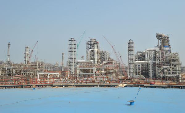 IOCL Paradip Refinery clarifies on Punj Lloyd mess