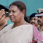 Governors of 8 States changed, Draupadi Murmu governorship ends