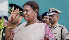 Jharkhand Guv. Murmu Returns Controversial Tribal Acts, Odisha Tribals Celebrates Her Action