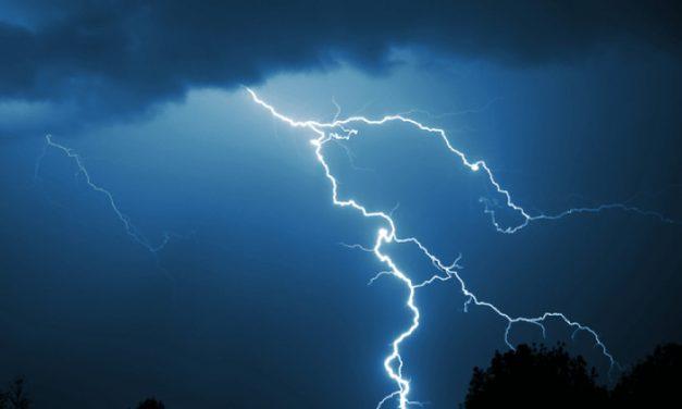 High Incidence of Lightning Strikes Worries Odisha Govt., Orders Study