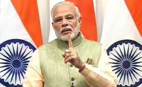 PM Modi justifies demonetisation