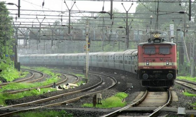 Railway Freight records highest loading in Nov' 2020, marks 9% increase