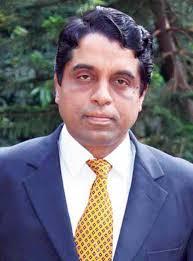 Madhusudan Padhi new principal secretary to Odisha governor Ganeshi Lal