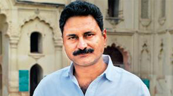 'Peepli Live' Co-director Mahmood  Acquitted In Rape Case