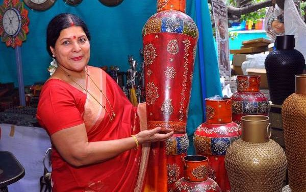 15th Annual Terracotta Exhibition Inaugurated