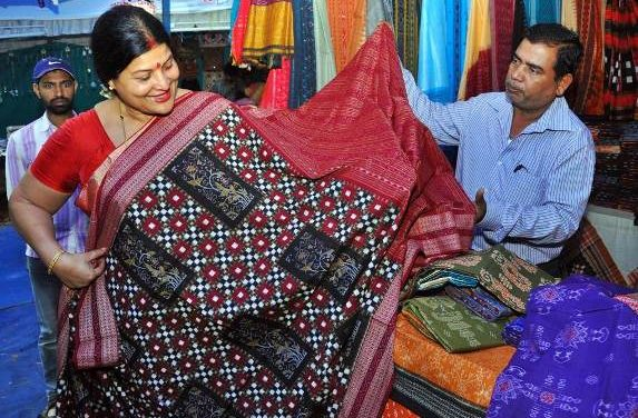 Odisha procured Rs 132 crore worth products from weavers & artisans