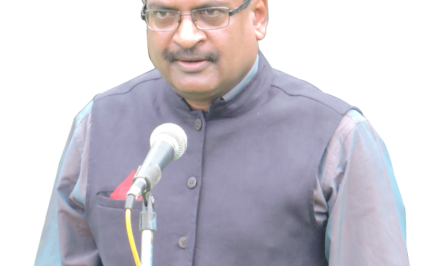IIM Sambalpur to start courses for working executives, industry professionals and PhD programmes: Director Dr. Jaiswal