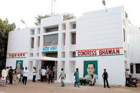 Congress Search Team to Select Party Candidate for Bijepur Assembly Bye-elections