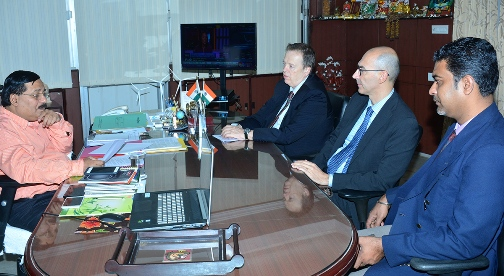 AAI and Italy's ASSOMET & AMAFOND to sign MoU in Jan