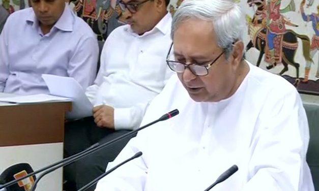 Breaking 65 year old precedent, Odisha cabinet will meet at Puri tomorrow