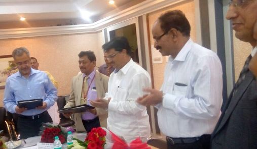 Indian Rare Earth JV with IDCOL for Rs 450 crore beach sand project in Odisha