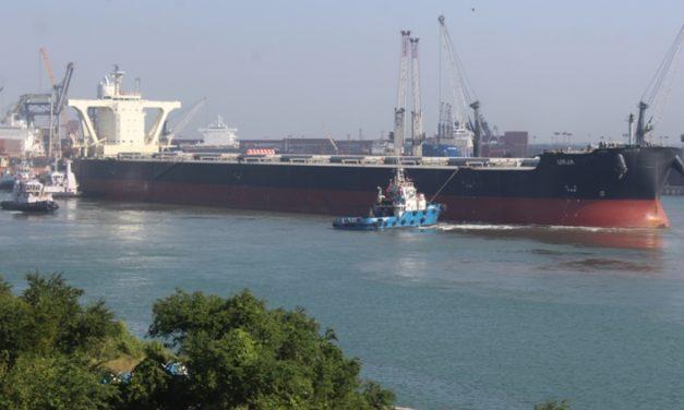 Indian ports to handle 2.5 billion tonnes cargo by 2025: Assocham study