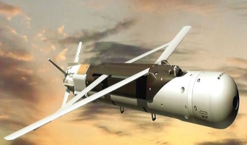 Successful Flight Test of Glide Bomb From Chandipur