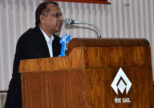 Rourkela Steel Plant reports net profit in Sept & Oct after 29 years: CEO Ashwini Kumar