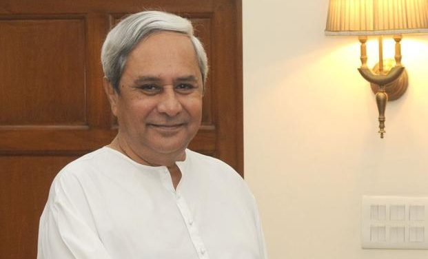 """""""My govt will take development to each household of the state"""": Naveen Patnaik"""