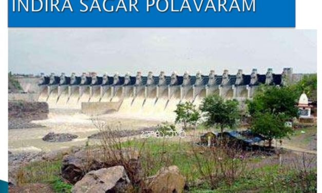 Naveen Losing Patient in the Matter of Polavaram Issue