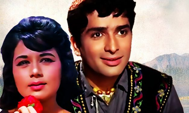 Shashi Kapoor passes away at 79