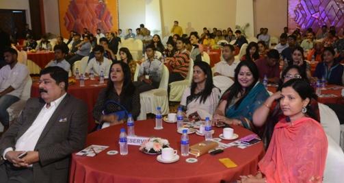 Media Excellence Awards go to Siba Mohanty, Gayatri Mohanty, Bhawani Mohapatra….