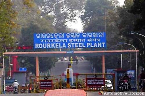 Rourkela Steel Plant registers net profit in three consecutive months ending Nov17