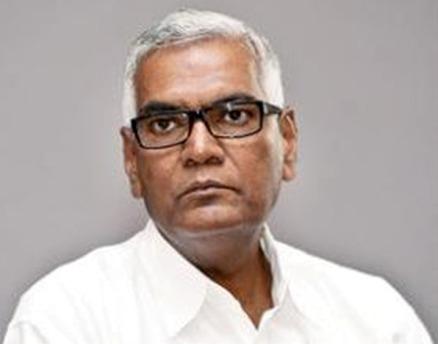 CPI leader D Raja slams Centre for not  forming Mahanadi tribunal