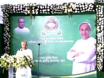 Naveen on BJD Foundation Day: BJD has turned into a social movement