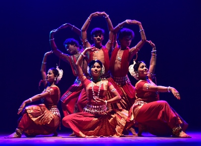 International Odissi Dance Festival: Solos, Duets and Groups Dominate the Third Day