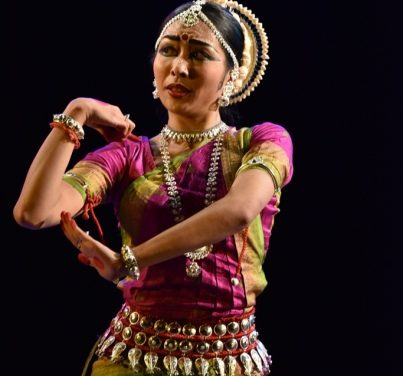 International Odissi Dance Festival: Exponents from US and Japan stole the show