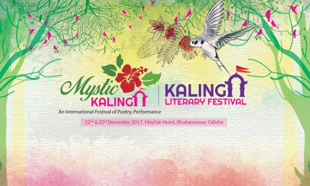 Mystic Kalinga International Poetry Festival Gets Off