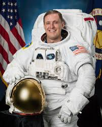 OKH Lecture Series: Space Gives a sense of humbleness & spirituality, NASA Astronaut Jack David Fischer