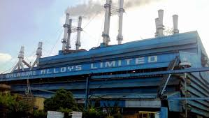 ED Seized Balasore Alloys' Assets Worth Rs 245 Cr. in Connection with Rs2112 STC Fraud
