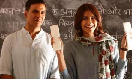Inspired by Padman, Naveen launches 'Khushi': Free sanitary pads to 17 lakh girl students