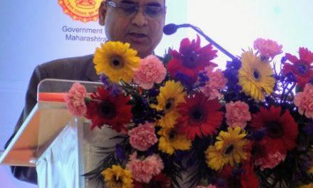 Odisha lobbies for investments in Mumbai 7th Global Economic Summit