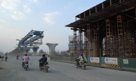 Country's 349 infra projects suffer cost overrun of Rs 2 lakh crore