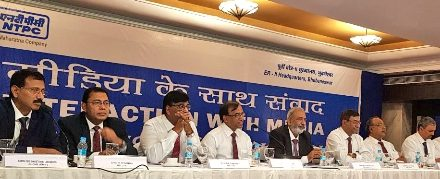 NTPC executive director Srivastava highlights achievements of power plants in eastern region