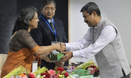 Xavier School of Commerce Conference on 'Commerce in Digitised India'