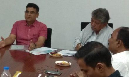 Odisha MSME International Trade Fair-2018 from March 5