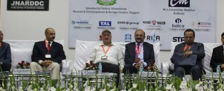 JNARDDC hosts first -ever national workshop on high value aluminium alloy for Defence, Aero, Railways & Auto sector inaugurated by NALCO CMD at JNARDDC, Nagpur