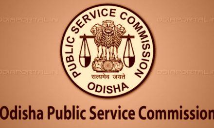 Laxmi Patnaik elevated to OPSC chairman, Jagannath Mohanty member