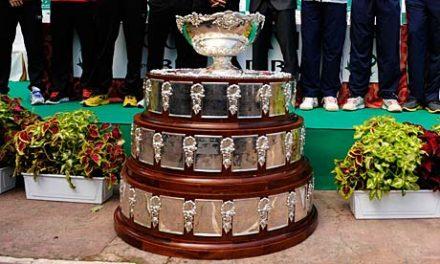 Odisha now eyes to host Davis Cup tournament